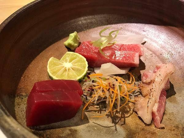 松山市の和食のお店でアルバイトしてみませんか!学生~大歓迎!